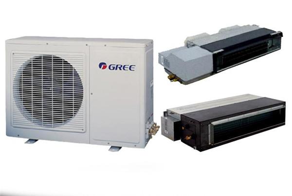 格力中央空調安裝維修