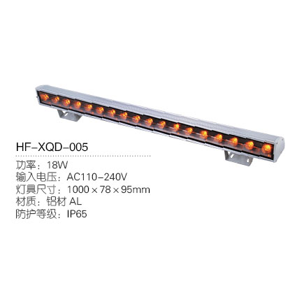 成都LED洗墙灯价格