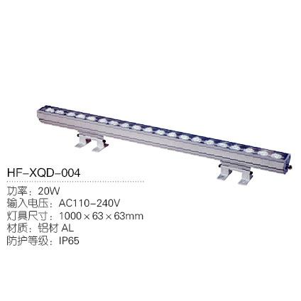 四川LED洗墙灯