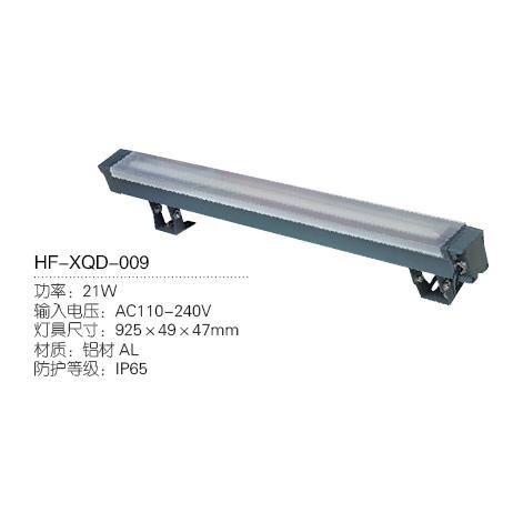 四川LED铝材线条灯厂家
