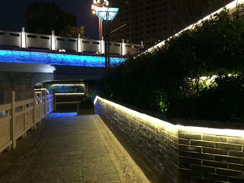 四川LED线条灯厂家