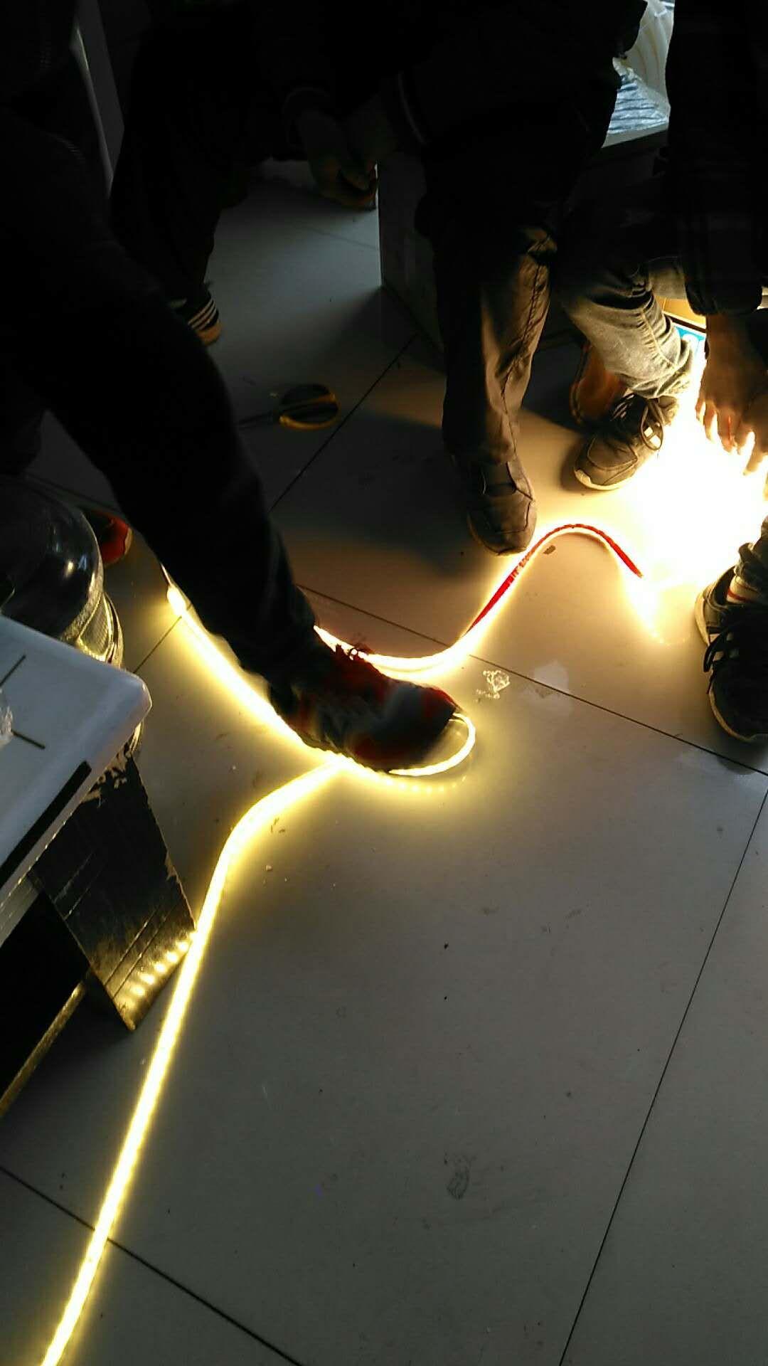 四川LED线条灯批发