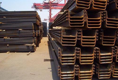 拉森钢板桩租赁公司