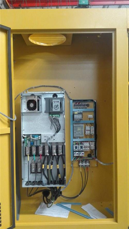 变频空压机
