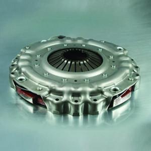EQ430压盘