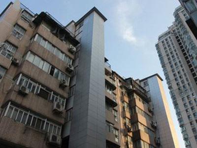 河北老楼加装电梯