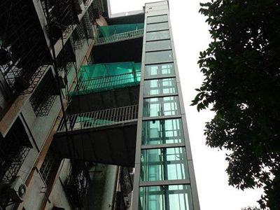 石家庄老楼房加装电梯