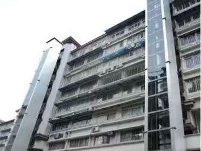 石家庄老式楼房加装电梯