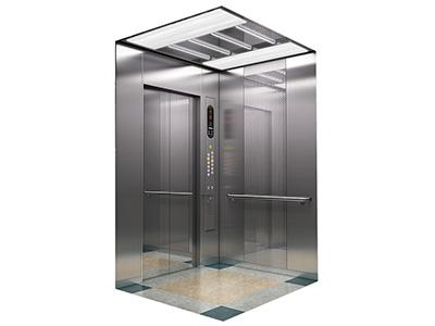 石家庄旧楼房装电梯
