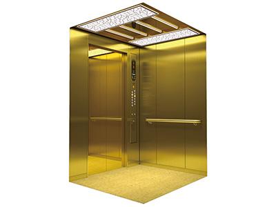 老楼房加电梯