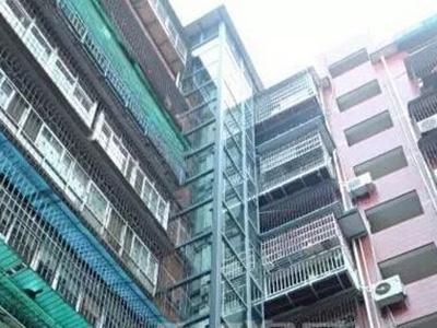 河北老小区加装电梯