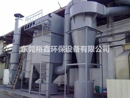 布袋工业除尘器