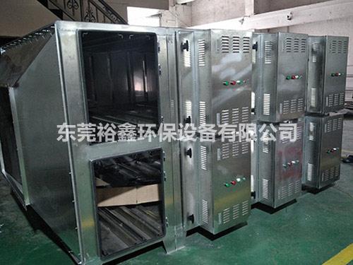 佛山UV光解废气净化器处理设备