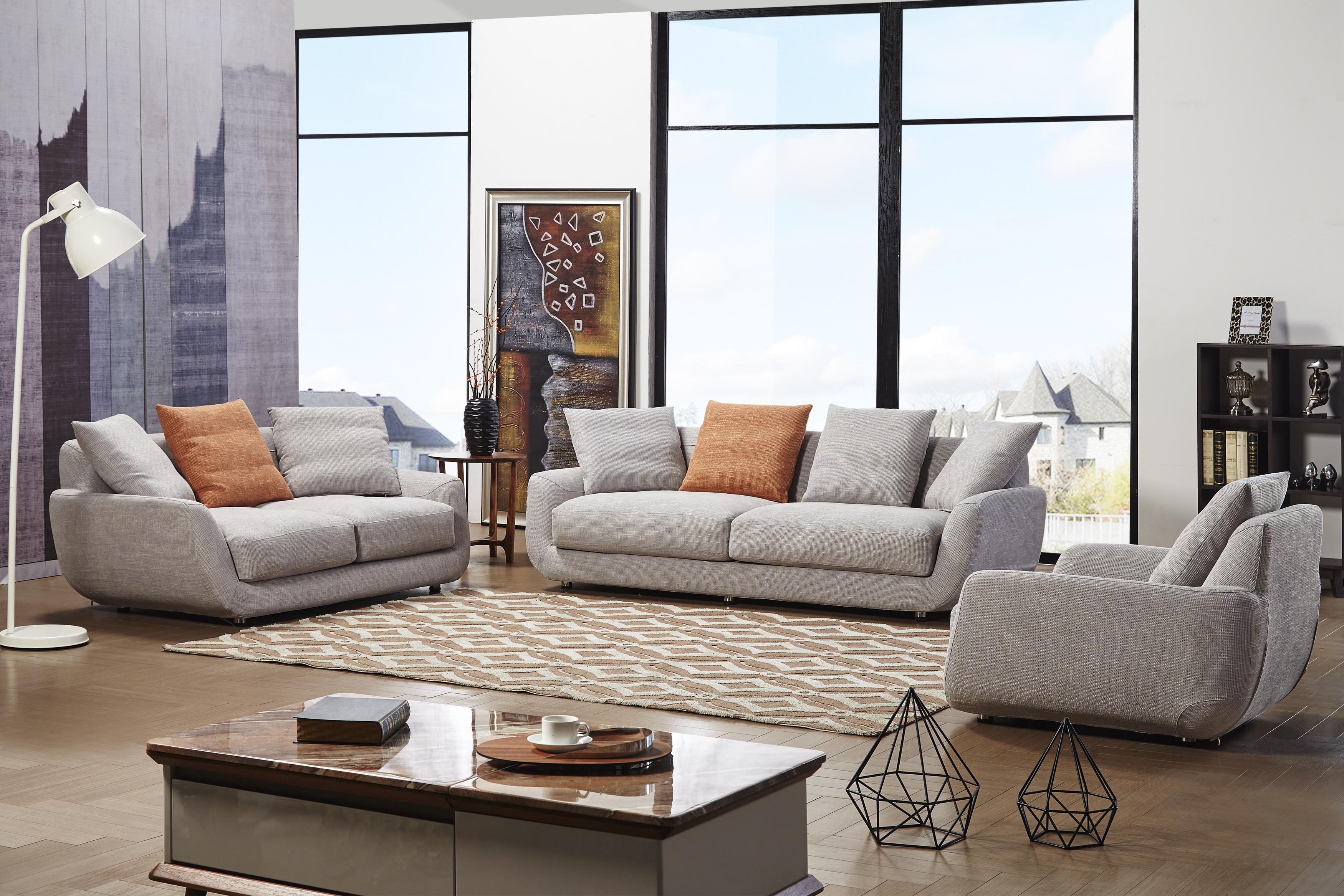 布艺沙发品牌