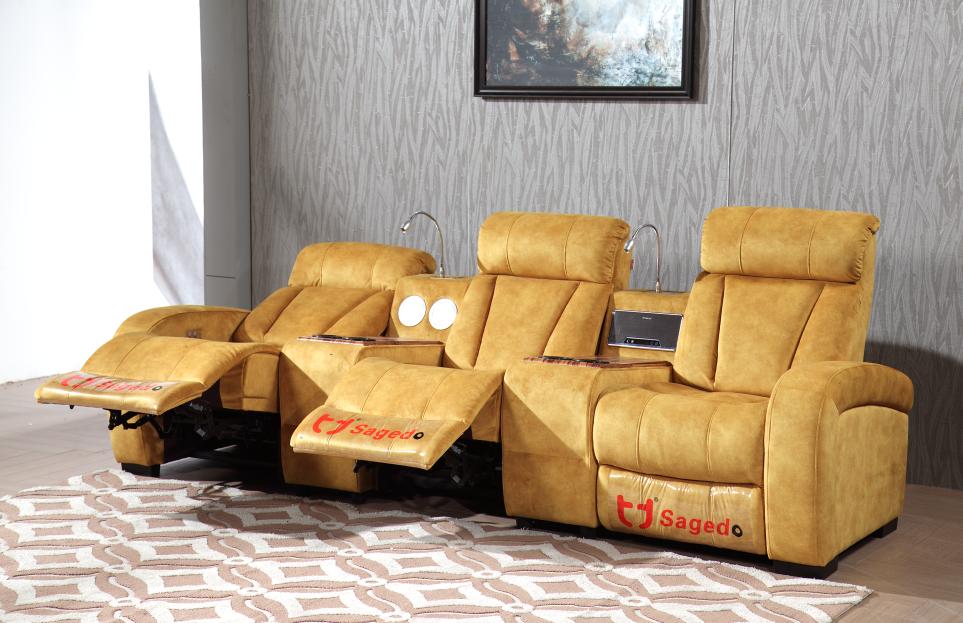 真皮沙发十大排名