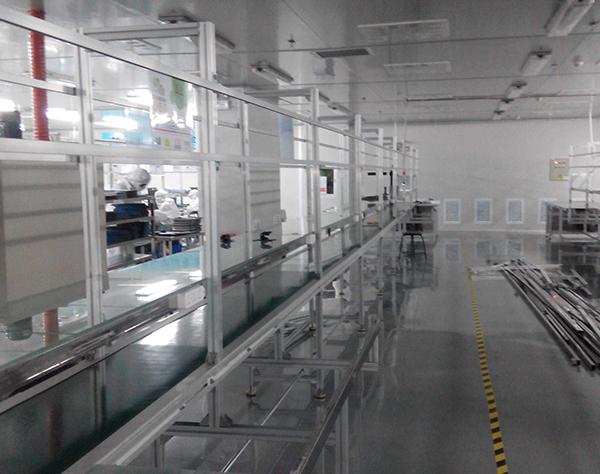 沈阳环保设备公司