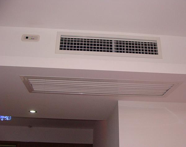 沈阳空调工程设计维修