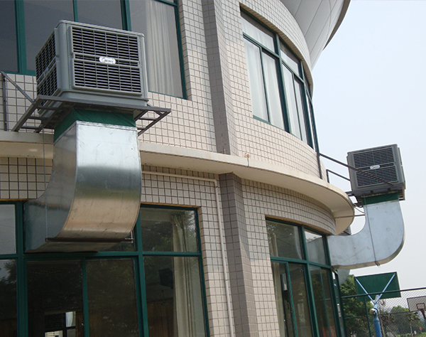 空调新风系统