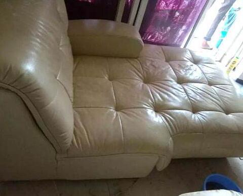沙发保养清洗