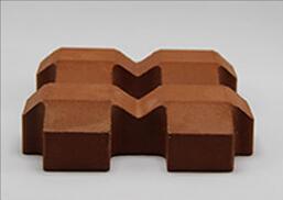 【图文】专业草坪砖生产介绍草坪砖的好处_停车场草坪砖
