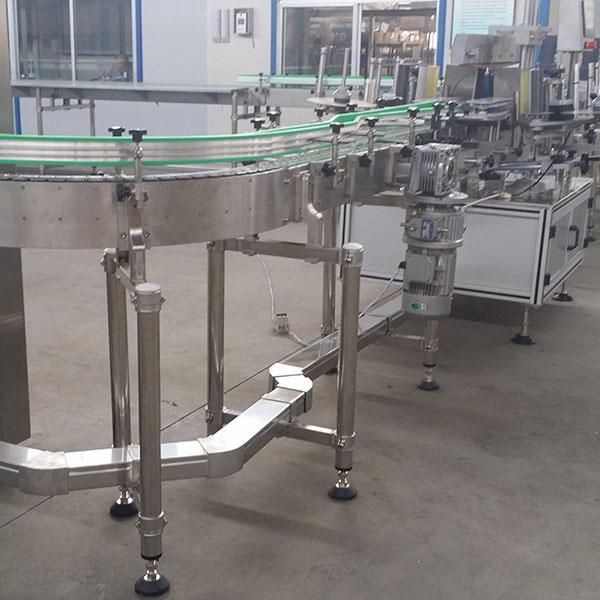 酒水生产线