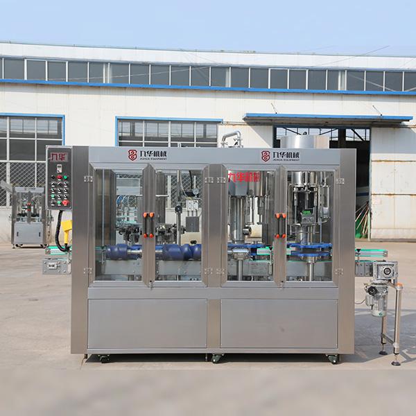 自动葡萄酒灌装机