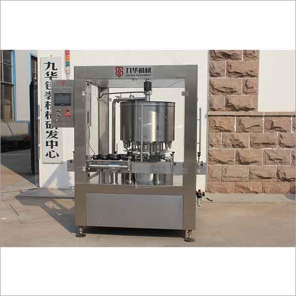 全自动电力定量灌装机械