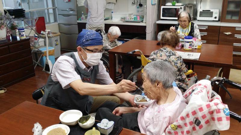 成都养老院福利养老流程