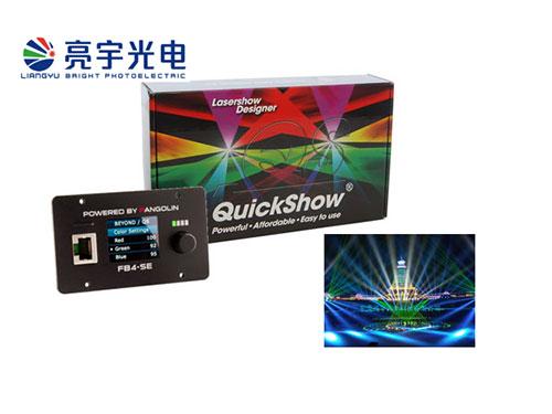 FB4升級版激光控製器