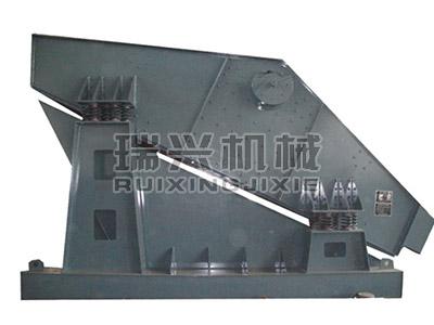 rxp圓振篩