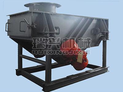 rxmf煤粉振动筛