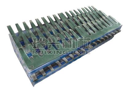 聚氨酯防粘堵耐磨筛板