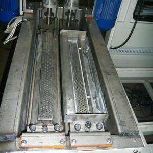 波峰焊锡炉