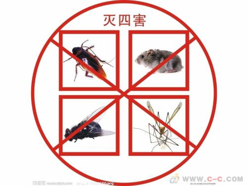 养殖场灭蚊蝇