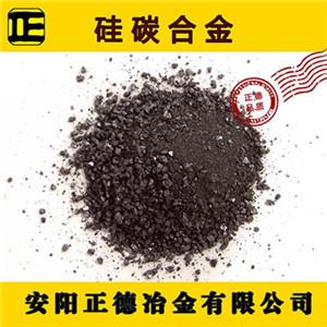 稀土硅碳合金