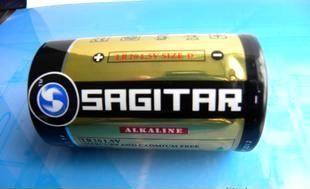 叉车干电池