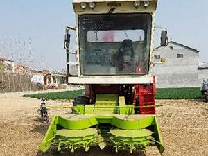 玉米聯合青儲機
