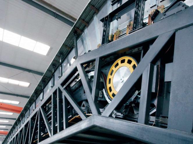 重庆自动扶梯