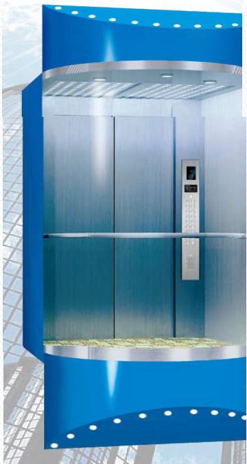 重庆观光电梯安装