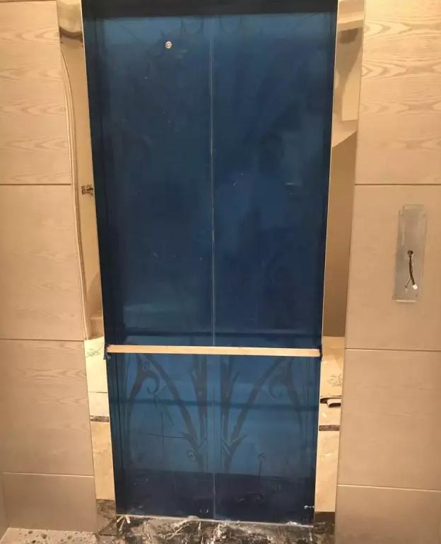 重庆家用别墅电梯