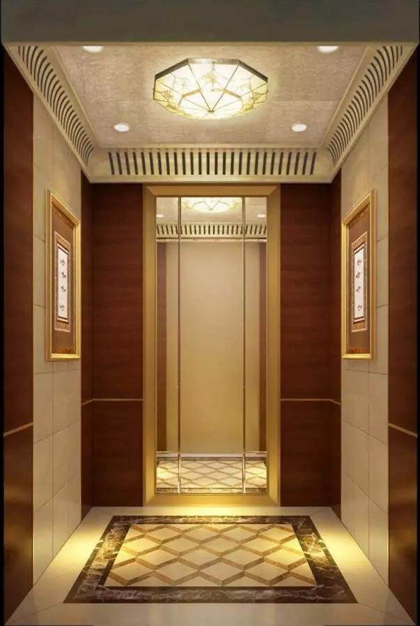 重庆别墅电梯维护