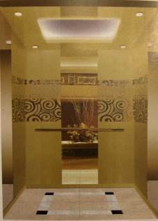 重庆别墅电梯