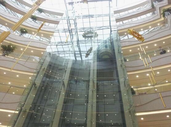 重庆观光电梯