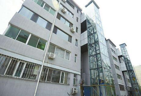 重庆电梯安装