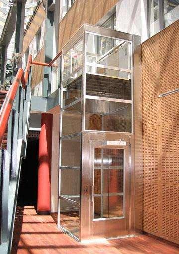 重庆家用别墅电梯安装