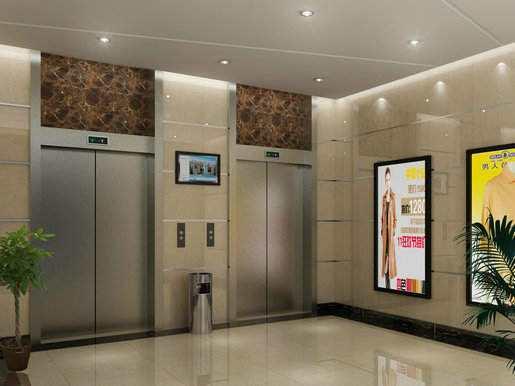 重庆电梯安装公司