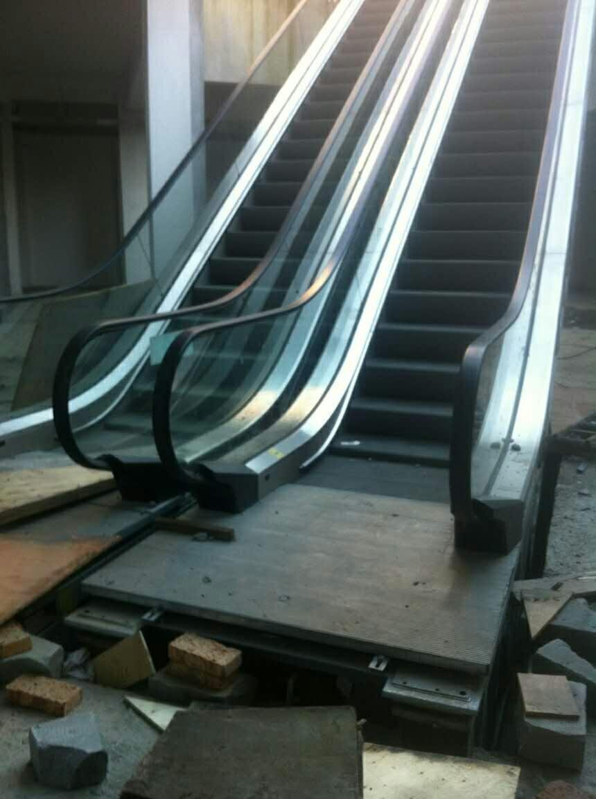 重庆商场电梯维修