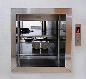 重庆杂物电梯维修