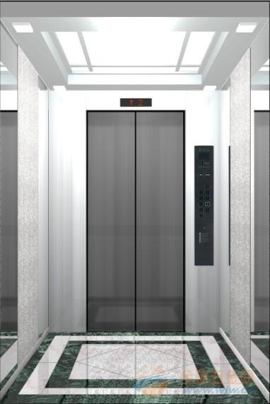 重庆小区乘客电梯