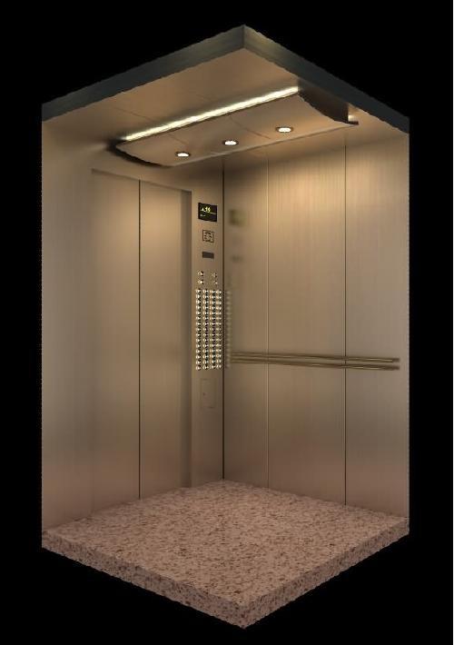 重庆电梯大概多少钱
